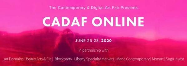 Первые итоги ярмарки современного и цифрового искусства CADAF                             ARTinvestment.RU30 июня 2020