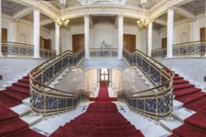 Музей Фаберже в Петербурге открылся для посещения