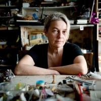 Марина Алексеева: «Иногда над одним боксом я зависаю на полгода»