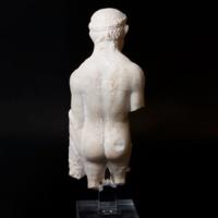 Музеи поборолись зазвание обладателя экспоната случшими ягодицами