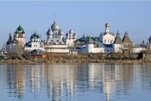 Музей-заповедник «Ростовский кремль» открылся для посетителей