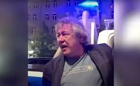 Появилось видео попытки Ефремова откупиться после ДТП