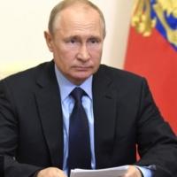 Путин рассказал о летальности от коронавируса в России