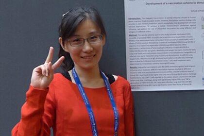 Сбежавшая вСША вирусолог изКитая раскрыла правду окоронавирусе