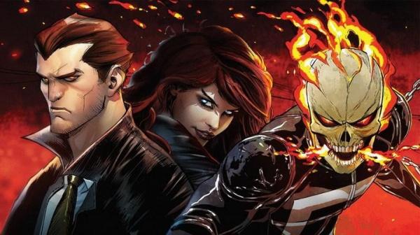 Студия Marvel показала первые кадры сериала «Хелстром»