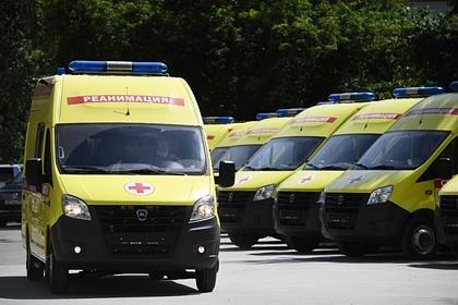В России засутки выявили 6736случаев заражения коронавирусом