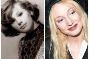 Алла иКристина: как выглядели водном возрасте Орбакайте иПугачева