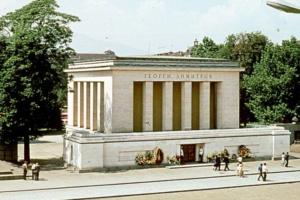 Опустошенные: судьба пяти мавзолеев ХХ века