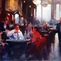 Акварель – современные шедевры художников-акварелистов