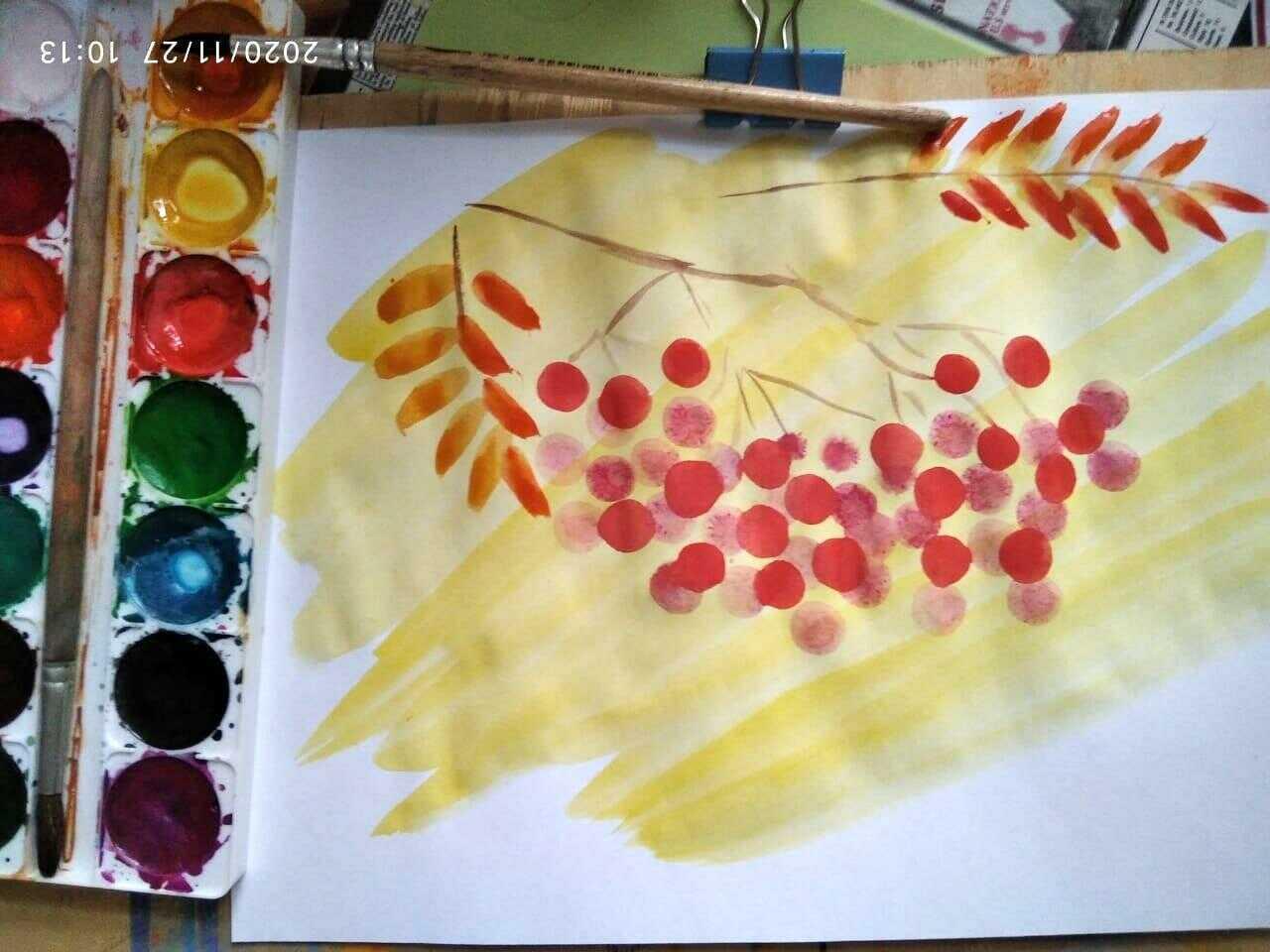 Обучение рисованию детей младшей группы бесплатно в Белгороде
