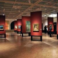 Видео-Экскурсии онлайн по картинным галереям
